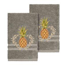 Welcome 2-Pc Hand Towel