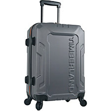 "Timberland Boscawen 21"" Carry-On Lightweight Hardside Spinner Suitcase"