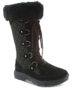 BEARPAW | Bearpaw Women'S Quinevere Boots Women'S Shoes | Goxip