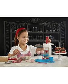 Toy Kids Cake Pop Maker