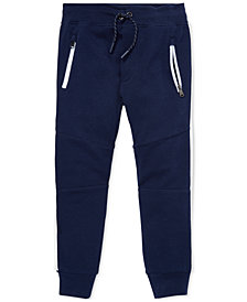 Polo Ralph Lauren Little Boys Performance Jogger Pants