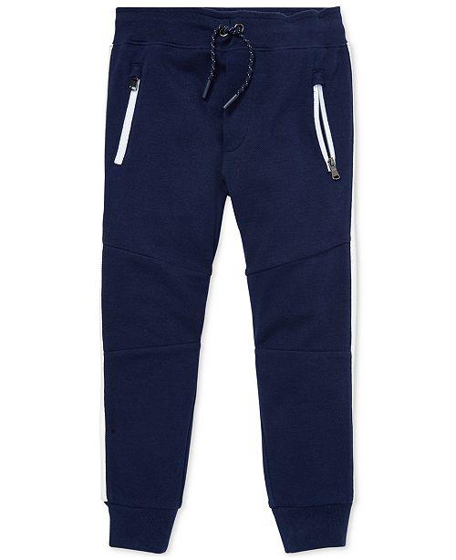 Polo Ralph Lauren Little Boys Performance Jogger Pants
