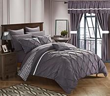 Jacksonville 20-Pc Queen Comforter Set