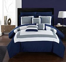 Duke Comforter Set