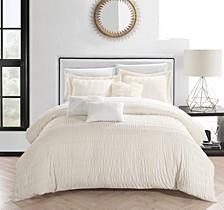Hadassah Comforter Set