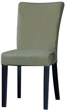 Bella Luna Modern Parson Side Chair