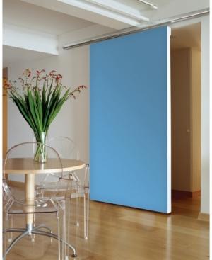 Aqua Blue Adhesive Film Set Of 2