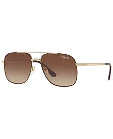 Vogue Eyewear Sunglasses, VO4083S 55