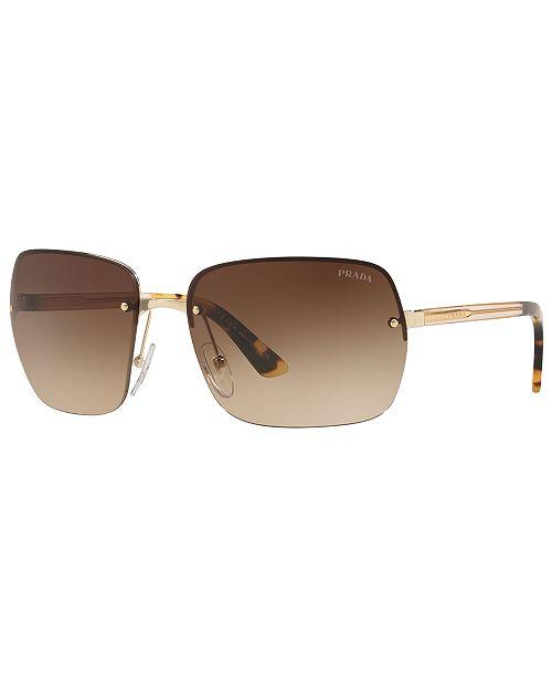 Prada Sunglasses, PR 63VS 62
