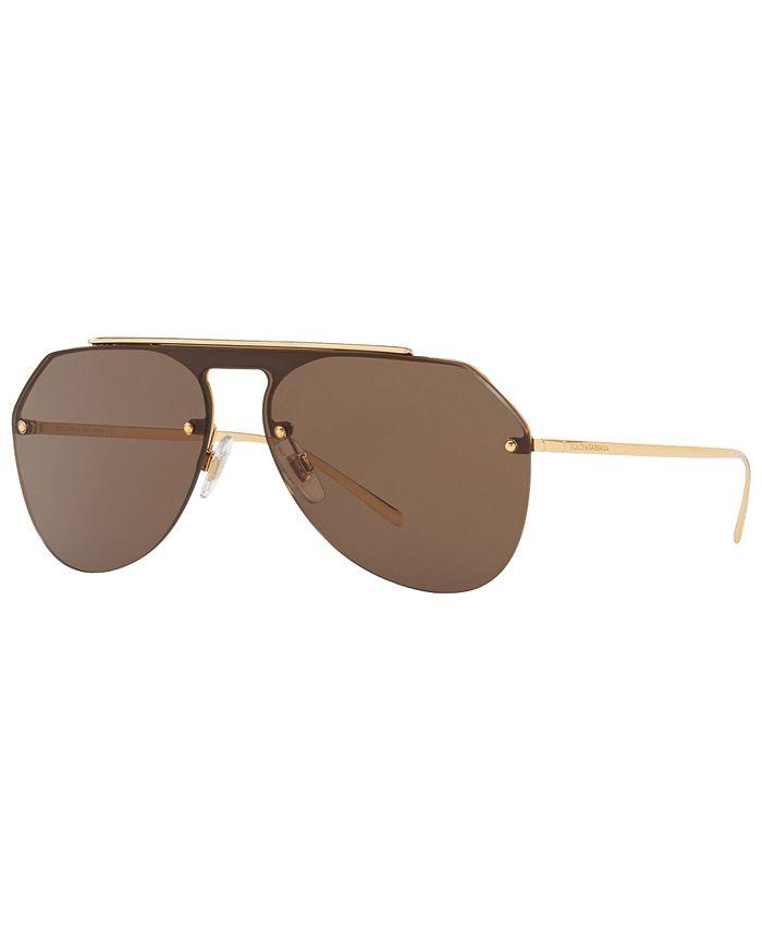 Dolce & Gabbana - Sunglasses, DG2213 34