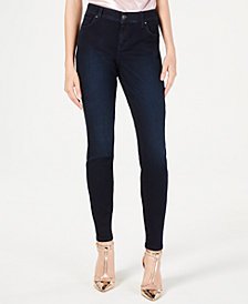 I.N.C. Stretch Skinny Jeans, Created for Macy's