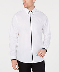 I.N.C. Men's Victor Shirt, Created for Macy's