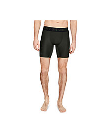 "Under Armour Men's HeatGear Armour 2.0 6"" Compression Shorts"
