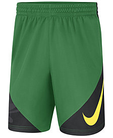 Nike Men's Oregon Ducks Hybrid Shorts