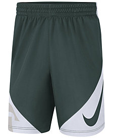 Nike Men's Michigan State Spartans Hybrid Shorts
