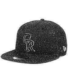 New Era Colorado Rockies Spec 9FIFTY Snapback Cap