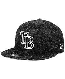 New Era Tampa Bay Rays Spec 9FIFTY Snapback Cap