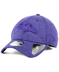 New Era Baltimore Ravens Tonal Heat 39THIRTY Cap