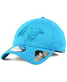 New Era Carolina Panthers Tonal Heat 39THIRTY Cap