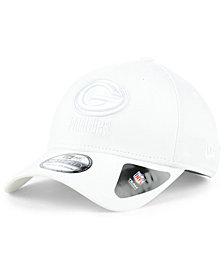 New Era Green Bay Packers Tonal Heat 39THIRTY Cap
