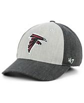 c5d792d41e5bf  47 Brand Atlanta Falcons Duplex Flex CONTENDER Cap