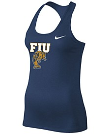 Women's Florida International Golden Panthers Legend Balance Tank