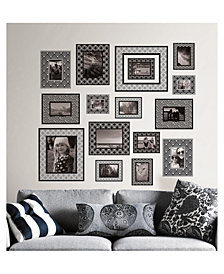 Photo Gallery Wall Art Kit