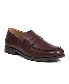 Deer Stags Men's Classic Dress Loafer