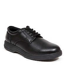 Deer Stags Men's Service Oxford