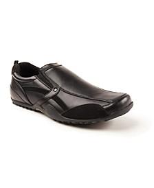 Men's Animal Casual Comfort Loafer