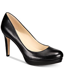 Marc Fisher Sydnie Platform Pumps
