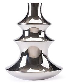 Zuo Large Pyramid Vase
