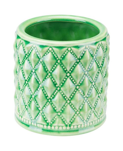 Zuo CLOSEOUT! Tufted Planter & Reviews