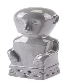 Maya Large Figurine