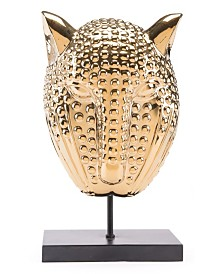 Zuo Tiger Mask