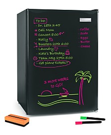 Igloo Irf26Ebbk 2.6 Cu Ft Classic Square Eraser Board, Black
