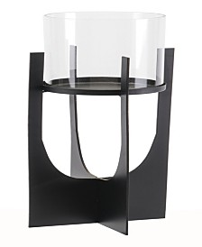 Zuo Equis Large Candle Holder