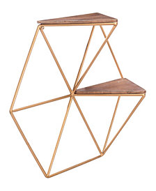 TRIANGLES SHELF
