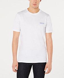 HUGO Mens Graphic Logo T-Shirt