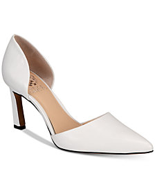 Vince Camuto Renny Pumps