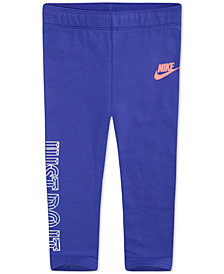 Nike Toddler Girls Favorite Futura Just Do It Leggings