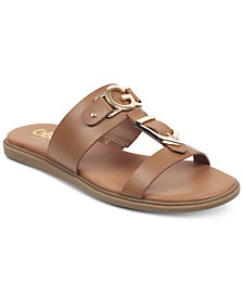 G by GUESS Nazro Sandals