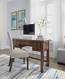 Tahoe Executive Writing Desk