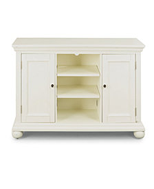 Home Styles Dover Entertainment Stand