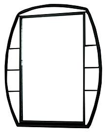 Domio Industrial Mirror