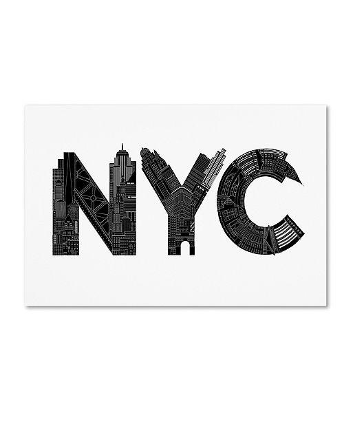 trademark global robert farkas nyc canvas art wall art macy s
