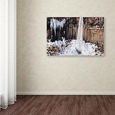 Michael Blanchette Photography 'Columns' Canvas Art