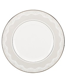 kate spade new york Chapel Hill Accent Plate