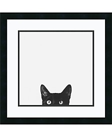 Amanti Art Curiosity Framed Art Print