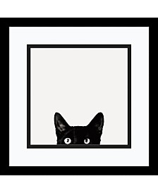 Amanti Art Curiosity Framed Art Print